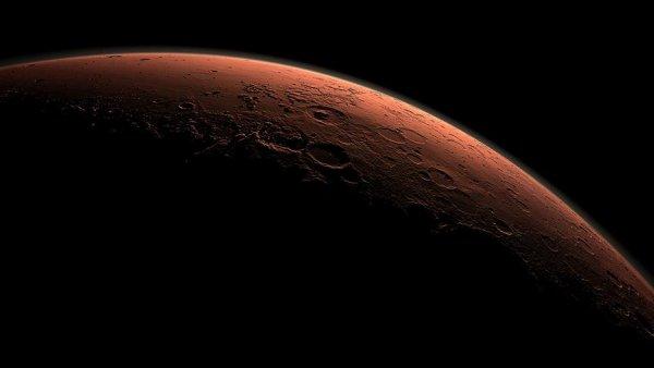 Mars a test yolculukları başlıyor