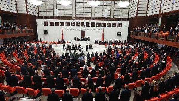 Meclis 28 Başkanını seçiyor