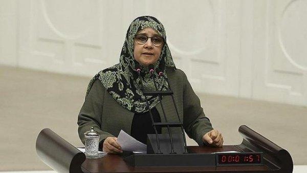 Meclis te Afrin kavgası