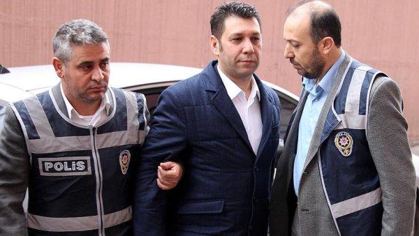 Memduh Boydak a 18 yıl hapis