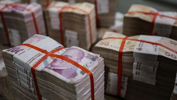 Milyonerlerin mevduatı 9 ayda 145 4 milyar lira arttı