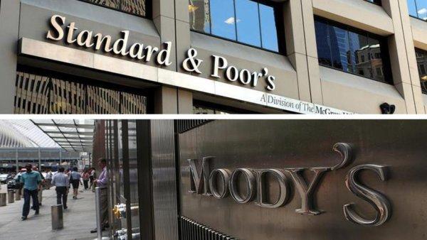 Moody s ve SP Türkiye nin kredi notunu açıkladı