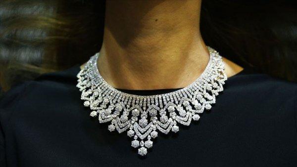 Mücevher ihracatı ekimde 267 3 milyon dolar oldu