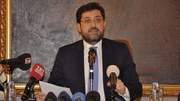 Murat Hazinedar CHP den istifa etti Çok sert ifadeler