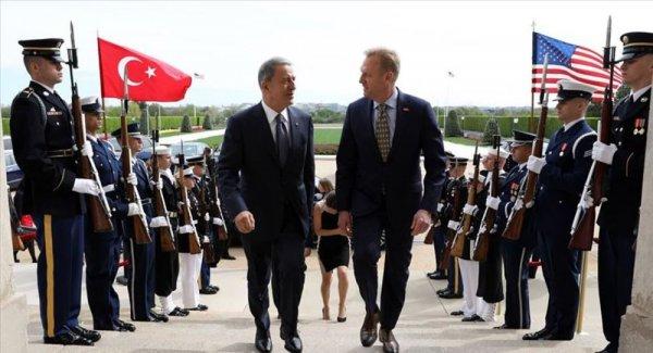 NATO Komutanı Wolters tan Türkiye ve ABD açıklaması