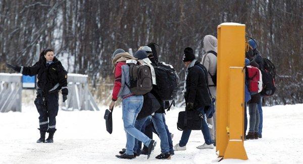 Norveç e iltica eden Türklerin sayısı Suriyelileri geçti