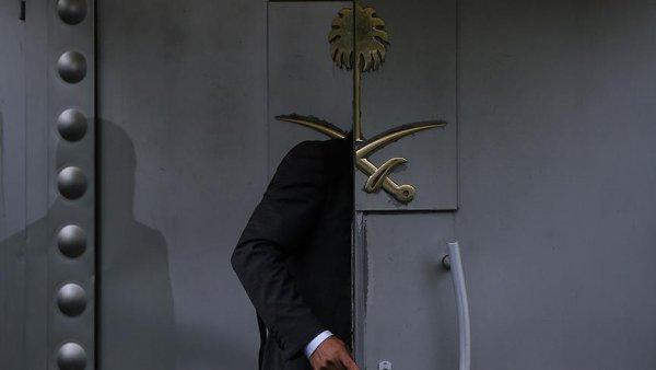 NYT: Kaşıkçı olayında 5 Suudi şüphelinin kimliği tespit edildi