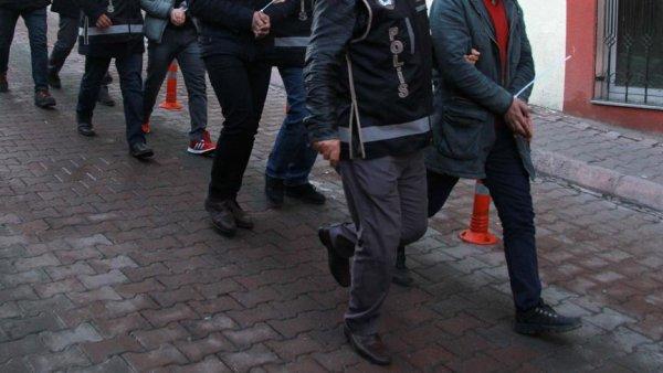 Protesto hazırlığına 40 gözaltı