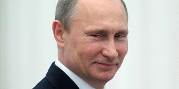 Putin in gülüşü İngilizleri çıldırttı
