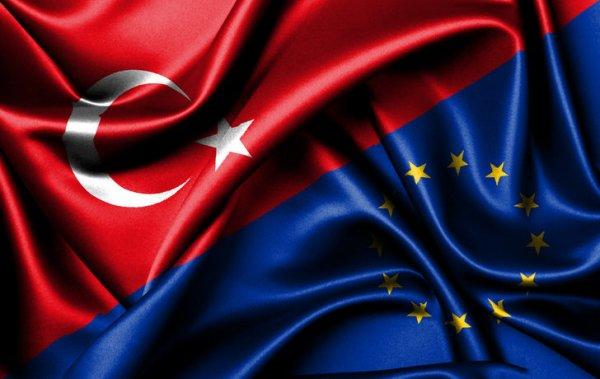 Reuters: AB Türkiye ye yaptırımlar uygulamaya hazırlanıyor