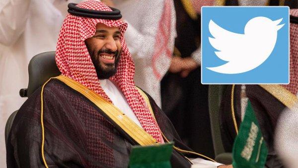 Riyad muhalifleri susturmak için Twitter ı kullanıyordu