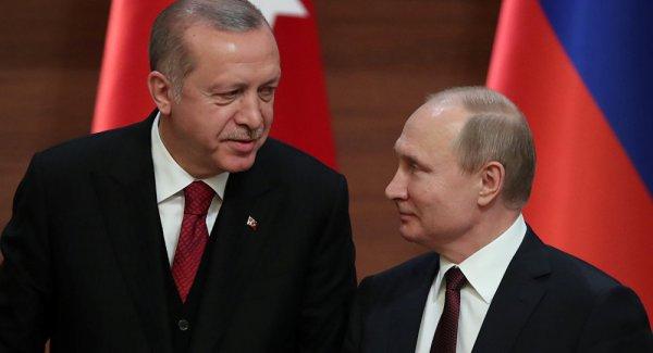 Rusya ile Türkiye arasındaki işbirliği yeni bir çağın habercisi