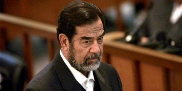Saddam ın torunu Irak ı nasıl terk ettiklerini anlattı