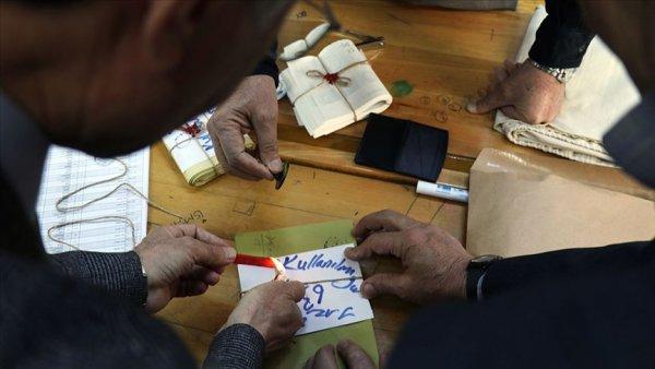 Seçimlerde usulsüzlük soruşturmasında FETÖ izi