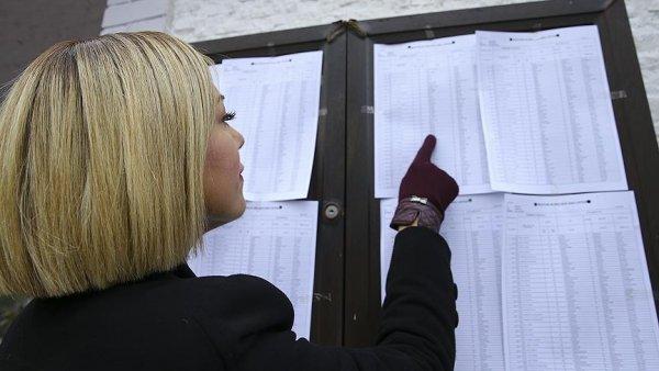 Seçmen listelerini kontrol etmek için son gün
