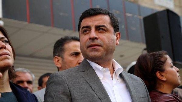 Selahattin Demirtaş ın tutukluluğu devam edecek
