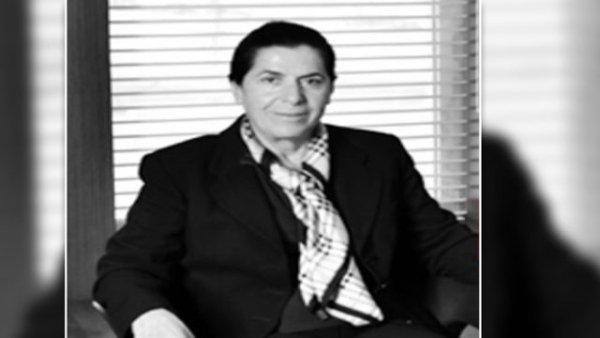 Songül Zülfikar saunada ölü bulundu