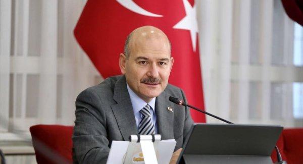Soylu dan Kılıçdaroğlu na: Koruma amirin koruma kursu almamış