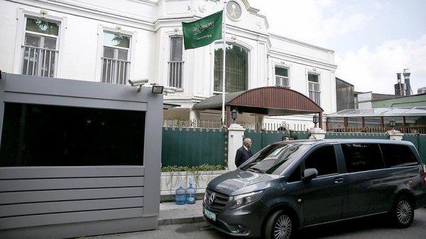 Suudi Arabistan ın İstanbul Başkonsolosu Türkiye den ayrıldı
