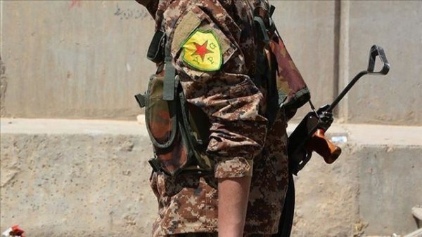 Suudi Bakan dan terör örgütü YPG PKK ya destek talebi