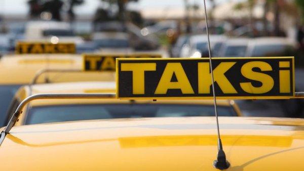 Taksimetrelere yeni düzenleme
