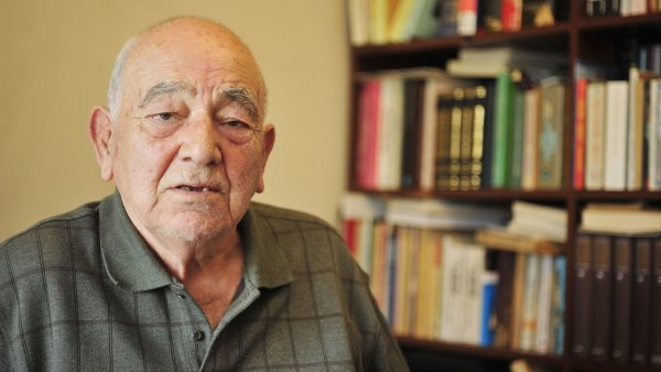 Tarihçi Kemal Karpat ABD de vefat etti