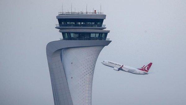 İstanbul Havalimanına taşınma martta tamamlanacak