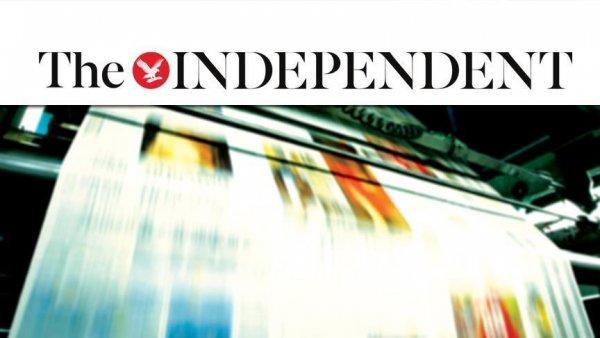 Terör örgütü FETÖ The Independent ı satın almak istemiş