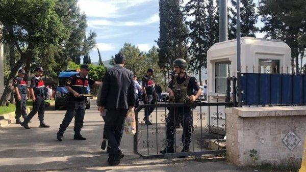 Terör örgütü PKK elebaşı Abdullah Öcalan ın avukatları İmralı ya gidiyor