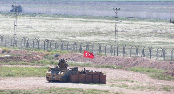The Times: Erdoğan ABD nin müttefiklerine saldırmayı planlıyor