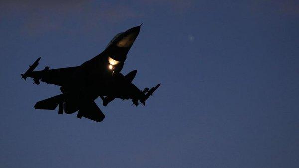 TSK dan Irak ın kuzeyine hava harekatı