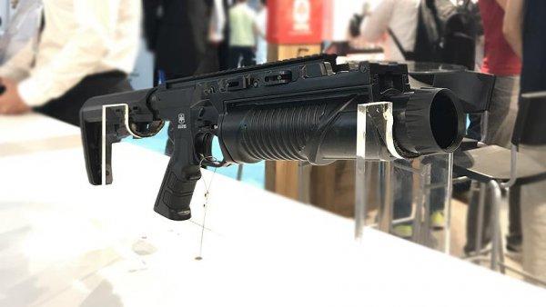TSK ya yeni yerli silah
