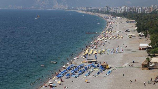 Turizm geliri yüzde 18 9 arttı