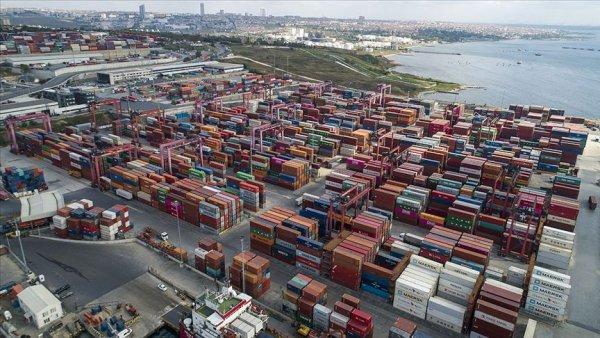Türk Cumhuriyetleri ne 5 yılda 24 5 milyar dolarlık ihracat