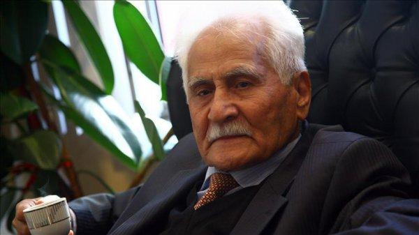Türk edebiyatı Beyaz Kartal ını yitirdi