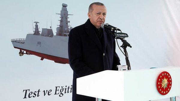Türk gemicilik sanayi son 16 senede yeniden şaha kalkmıştır