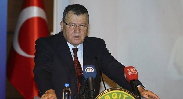 Türk halkının yargıya olan güvenine layık olacağız