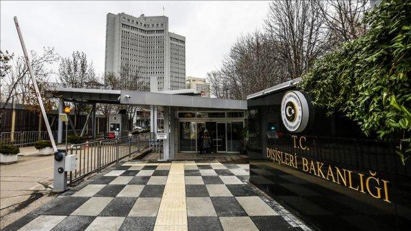 Türk heyeti ABD ye gidiyor