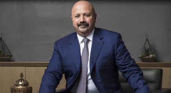Turkcell CEO su görevi bıraktı
