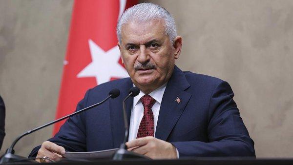 Türkiye Amerika ilişkileri kişilere bağlı değildir