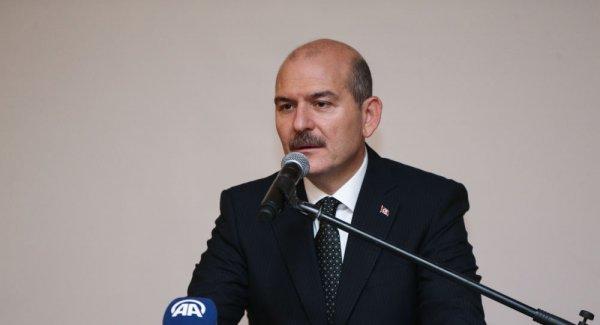"""""""Türkiye belediyeler üzerinden terörün merkezi haline getirilmeye çalışılıyor"""""""