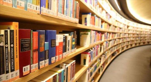 Türkiye de 31 bin 451 kütüphane var; malesef okuyan yok