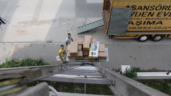 Türkiye de yaklaşık 2 7 milyon kişi göç etti