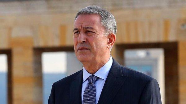 Türkiye den ABD nin mektubuna yanıt