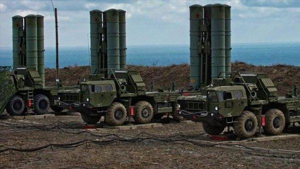 Türkiye den ABD ye S 400 yanıtı: Biz diyoruz ki; Done deal