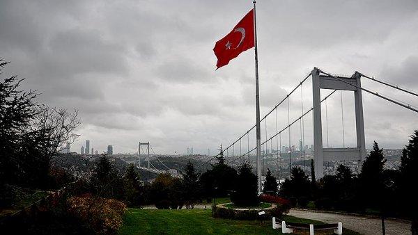 Türkiye önemli bir uluslararası aktör