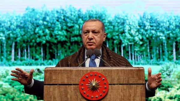Türkiye sınırları boyunca terörist tehdidi ortadan kalkana kadar durmayacak