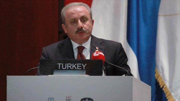 Türkiye Suriye de kalıcı barışın sağlanması için her türlü girişimin içinde