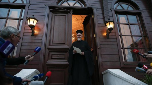 Ukrainian Orthodox Church to be independent of Russia