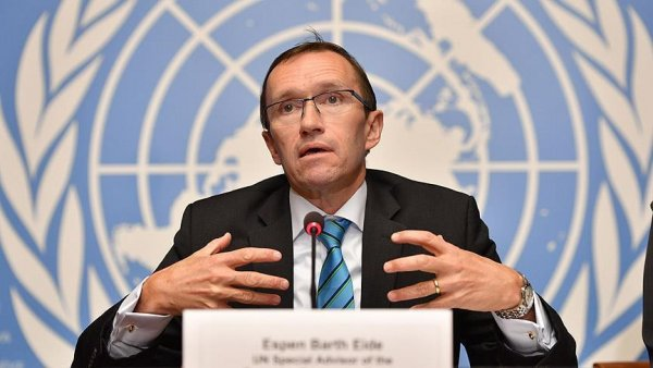 UN: Cyprus reunification difficult but possible